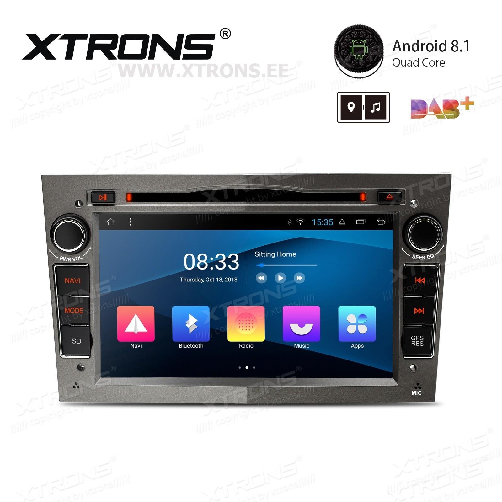 XTRONS PC78OLO-G