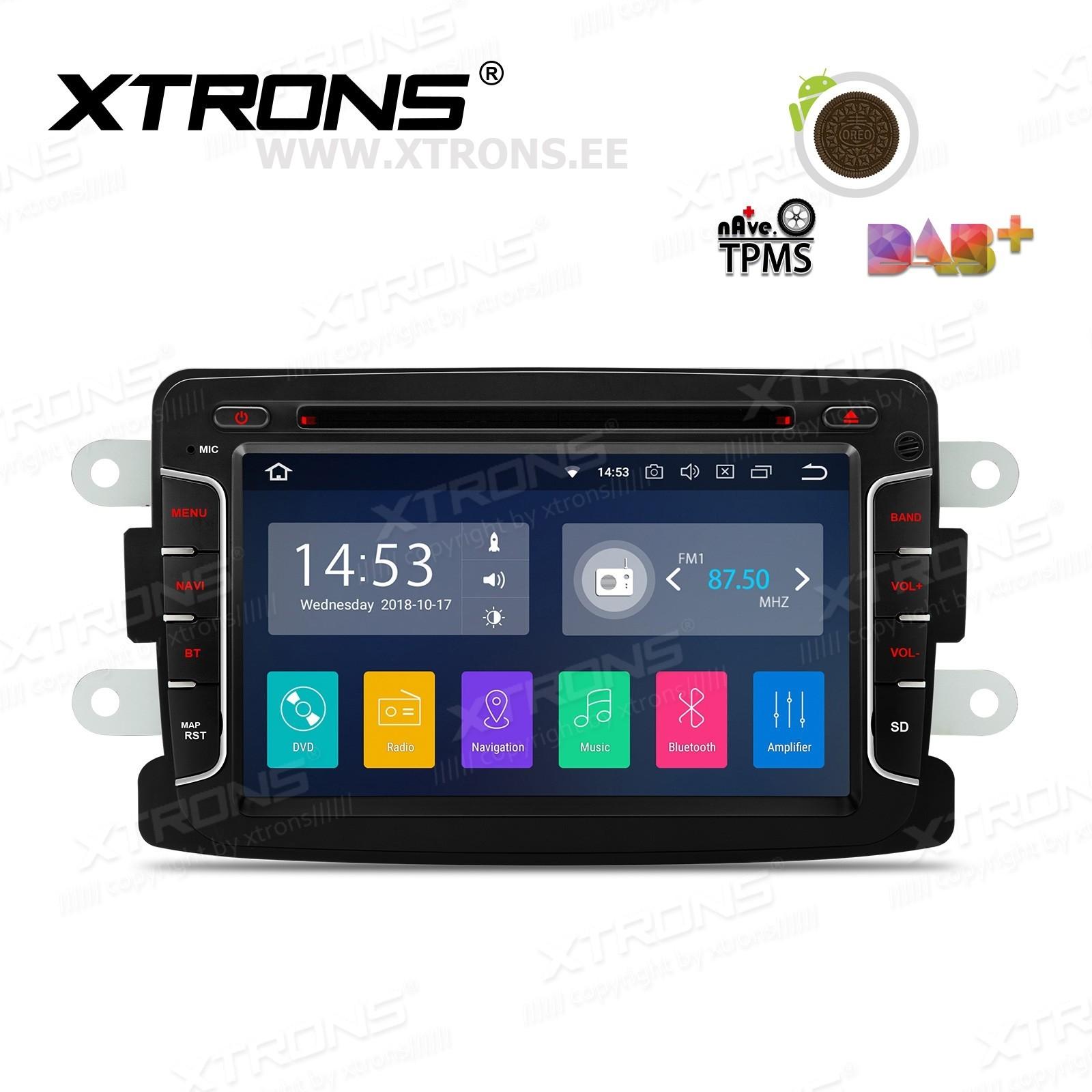 XTRONS PA78DCRIP