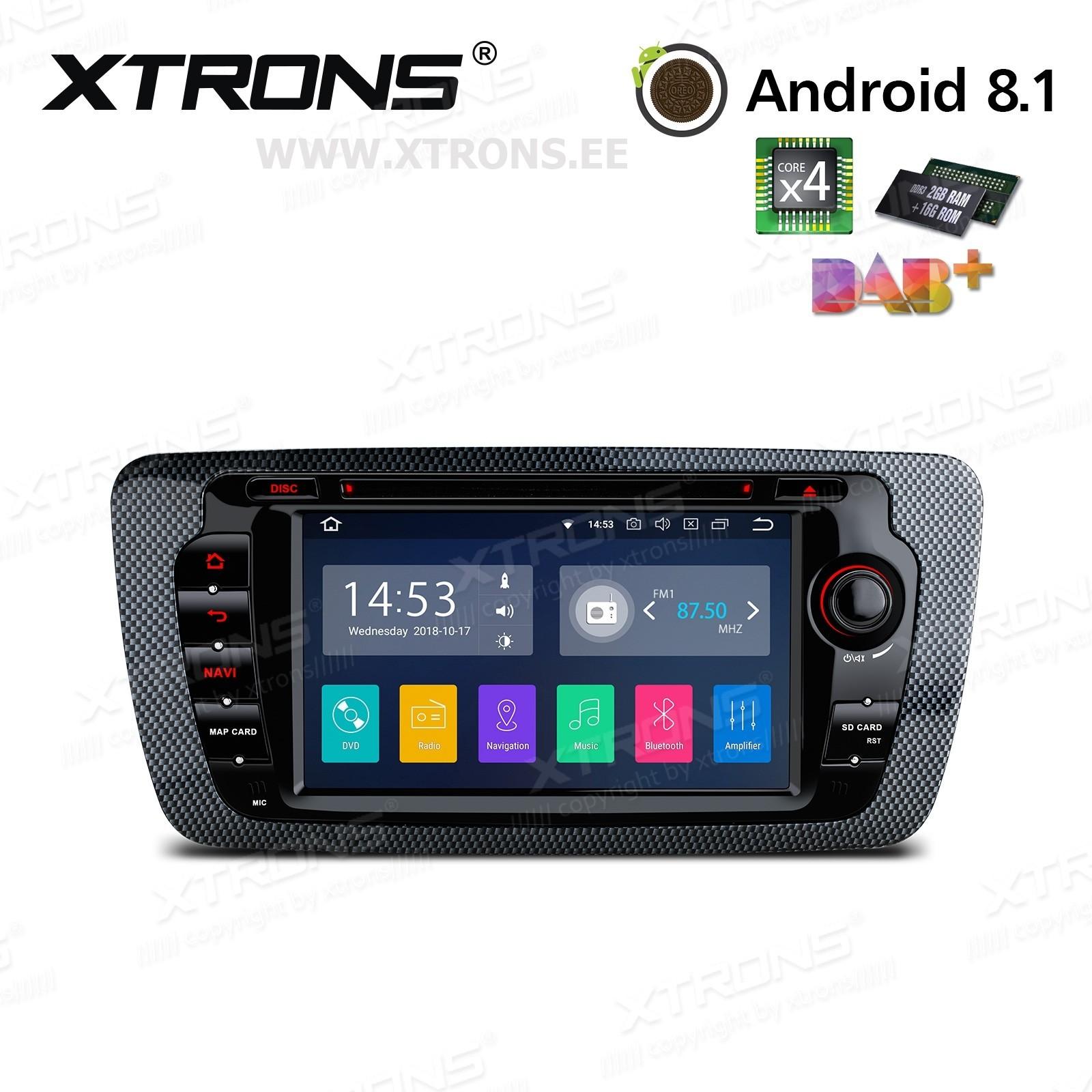 XTRONS PA78IBSIP