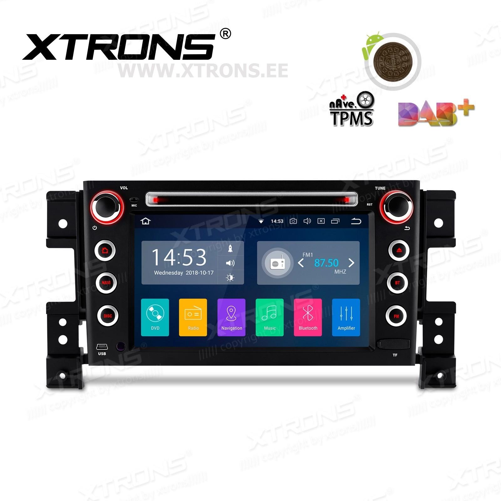 XTRONS PA78GVSIP