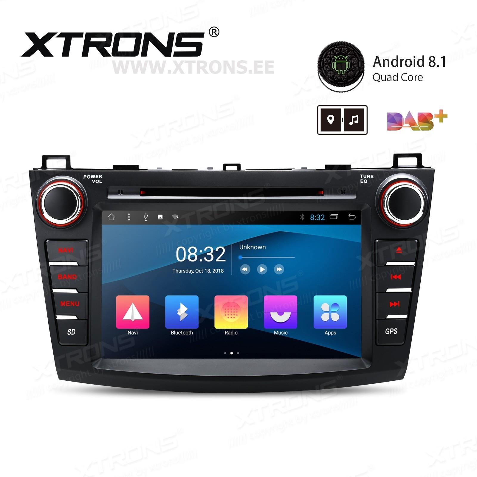 XTRONS PC88M3M