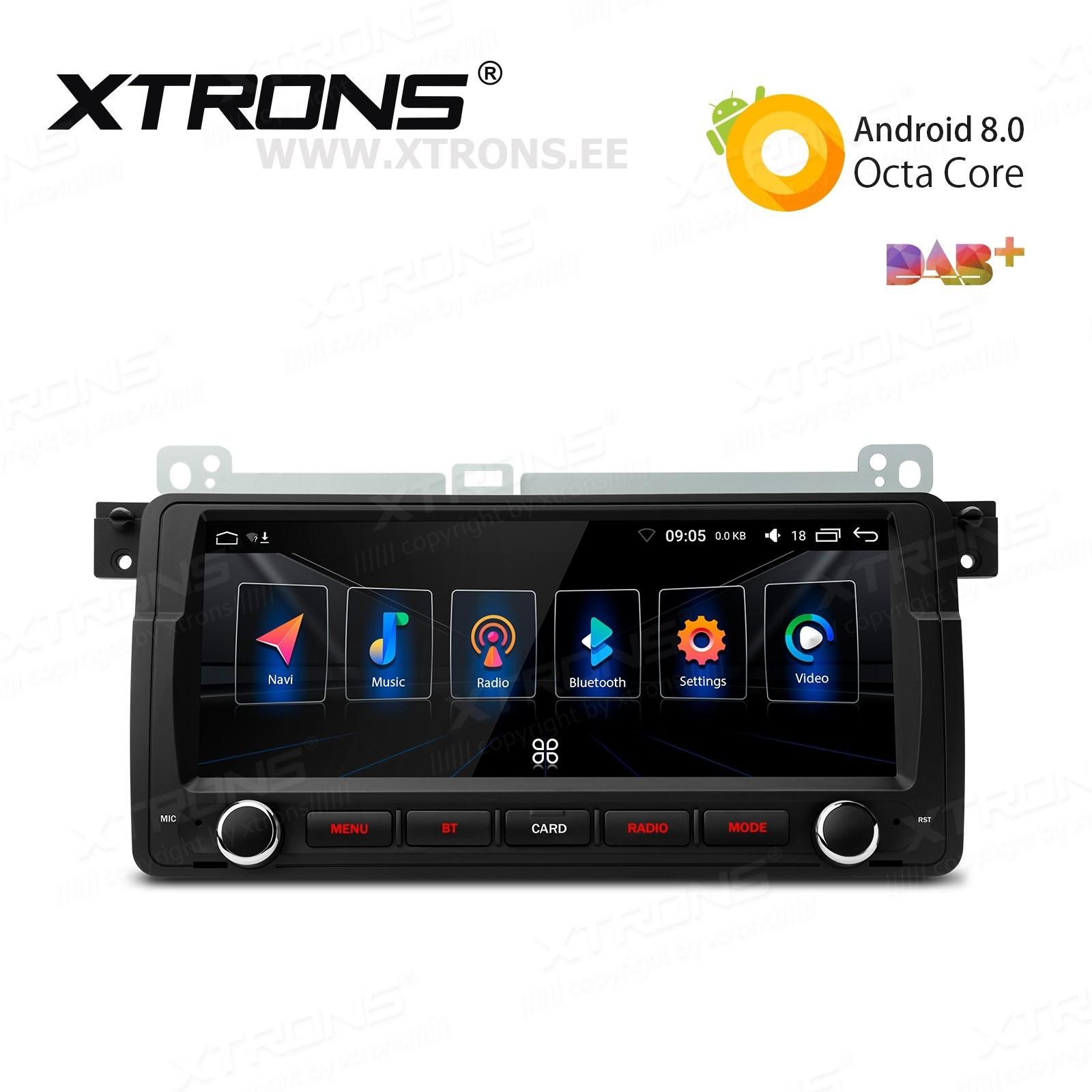 XTRONS PT8846B
