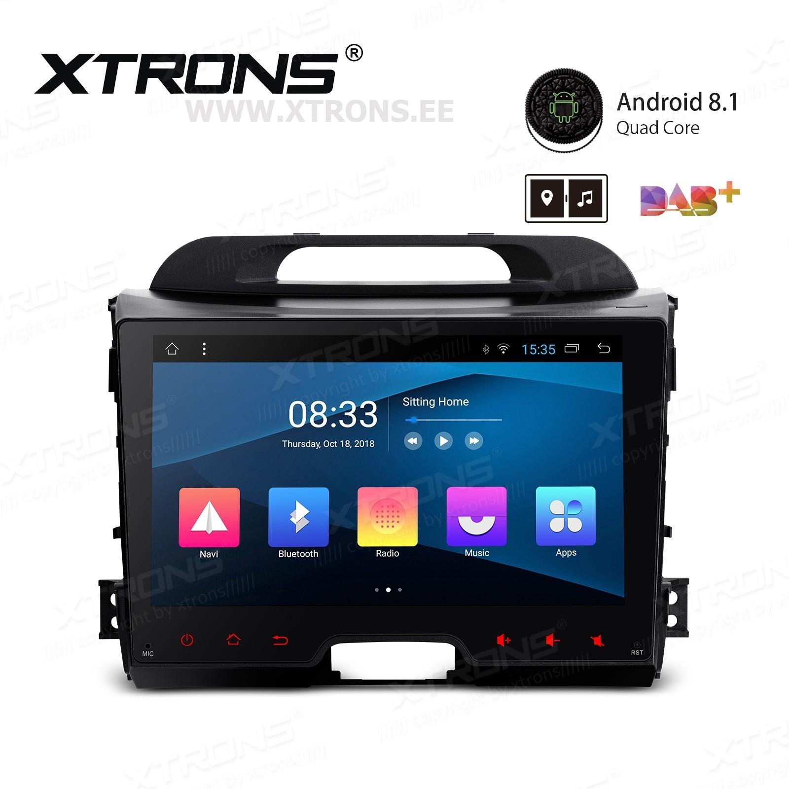 XTRONS PC98SPKL