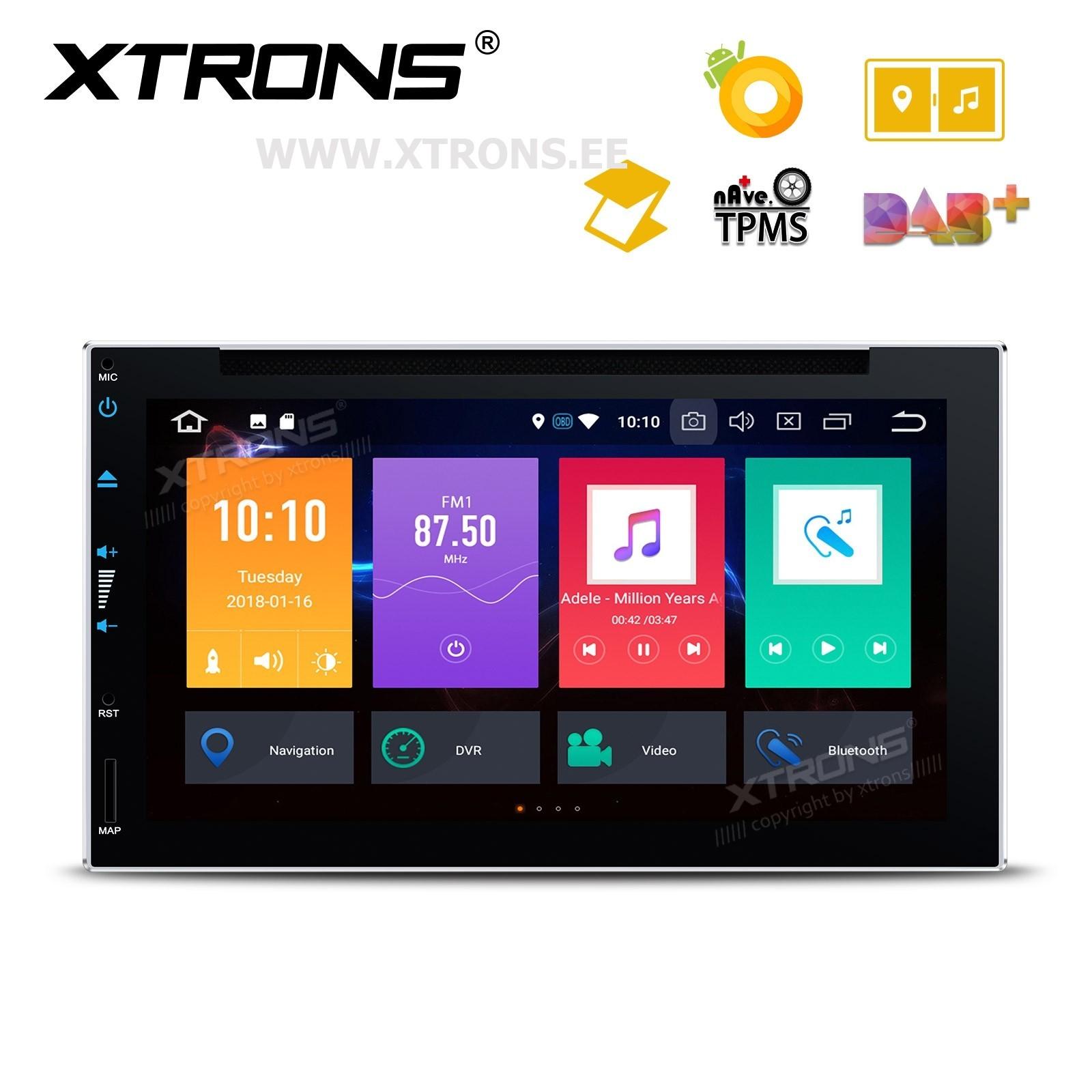 XTRONS TE697IP