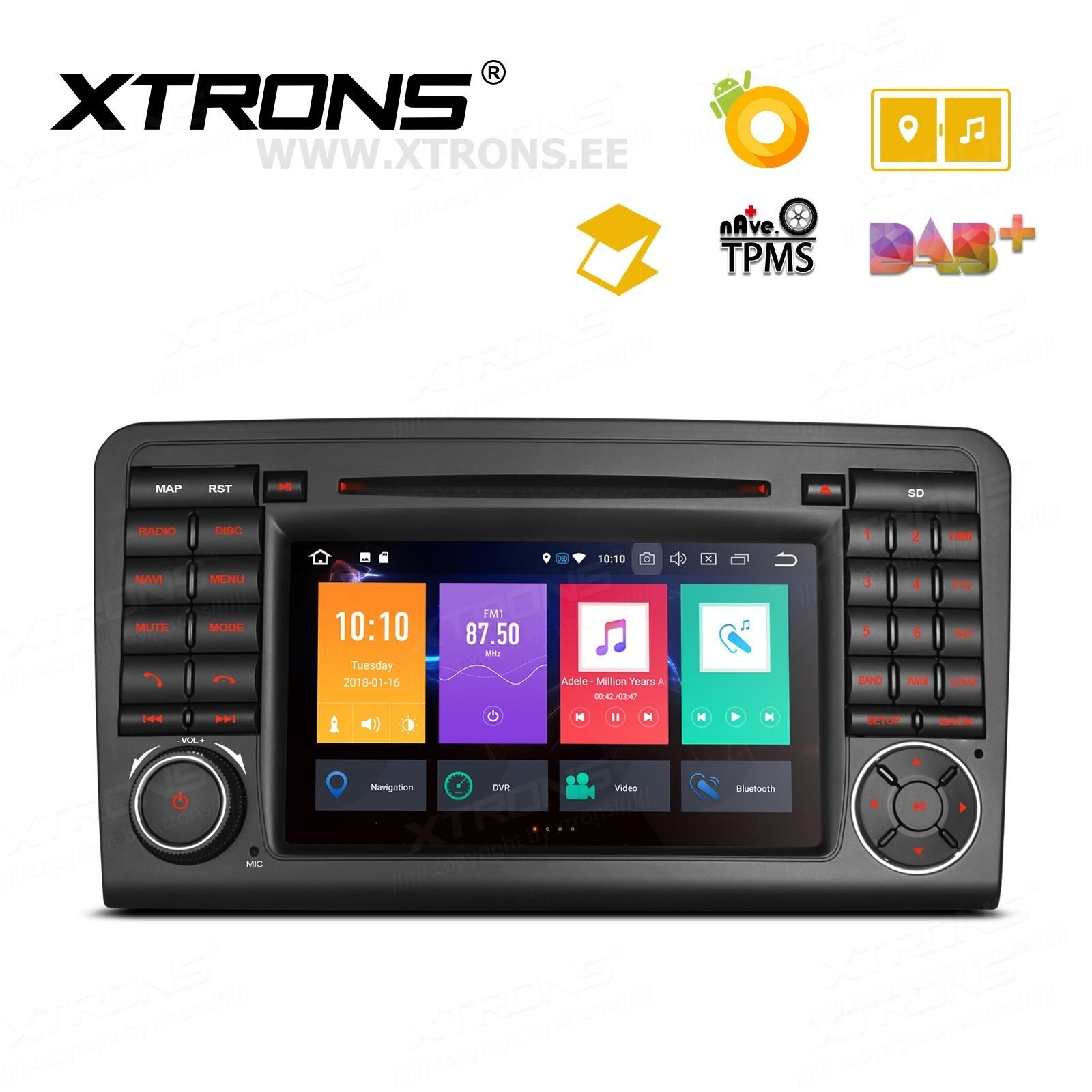 XTRONS PB78M164IP