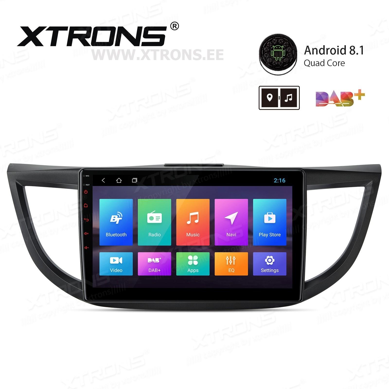 XTRONS PC18CVHL