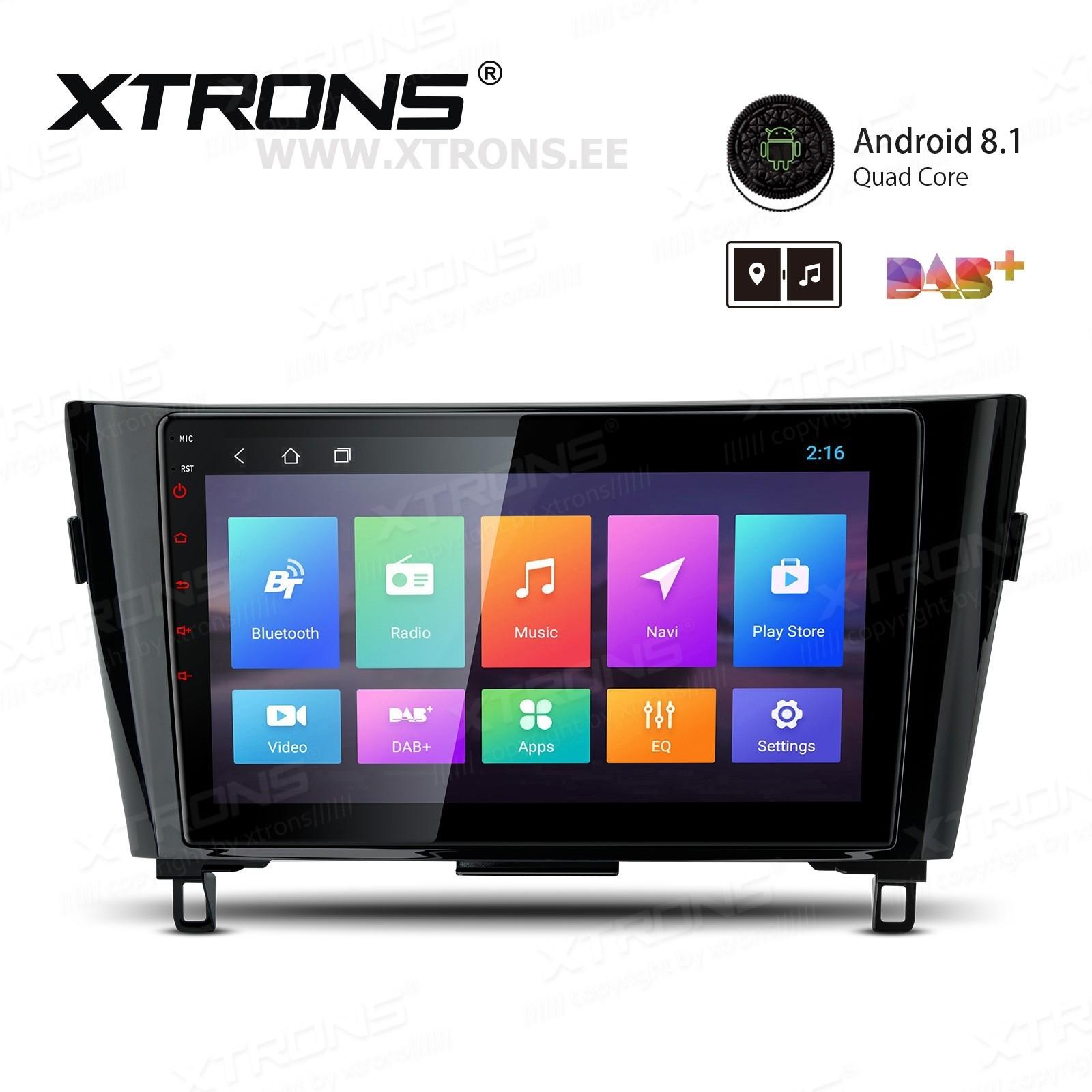 XTRONS PC18XTNL