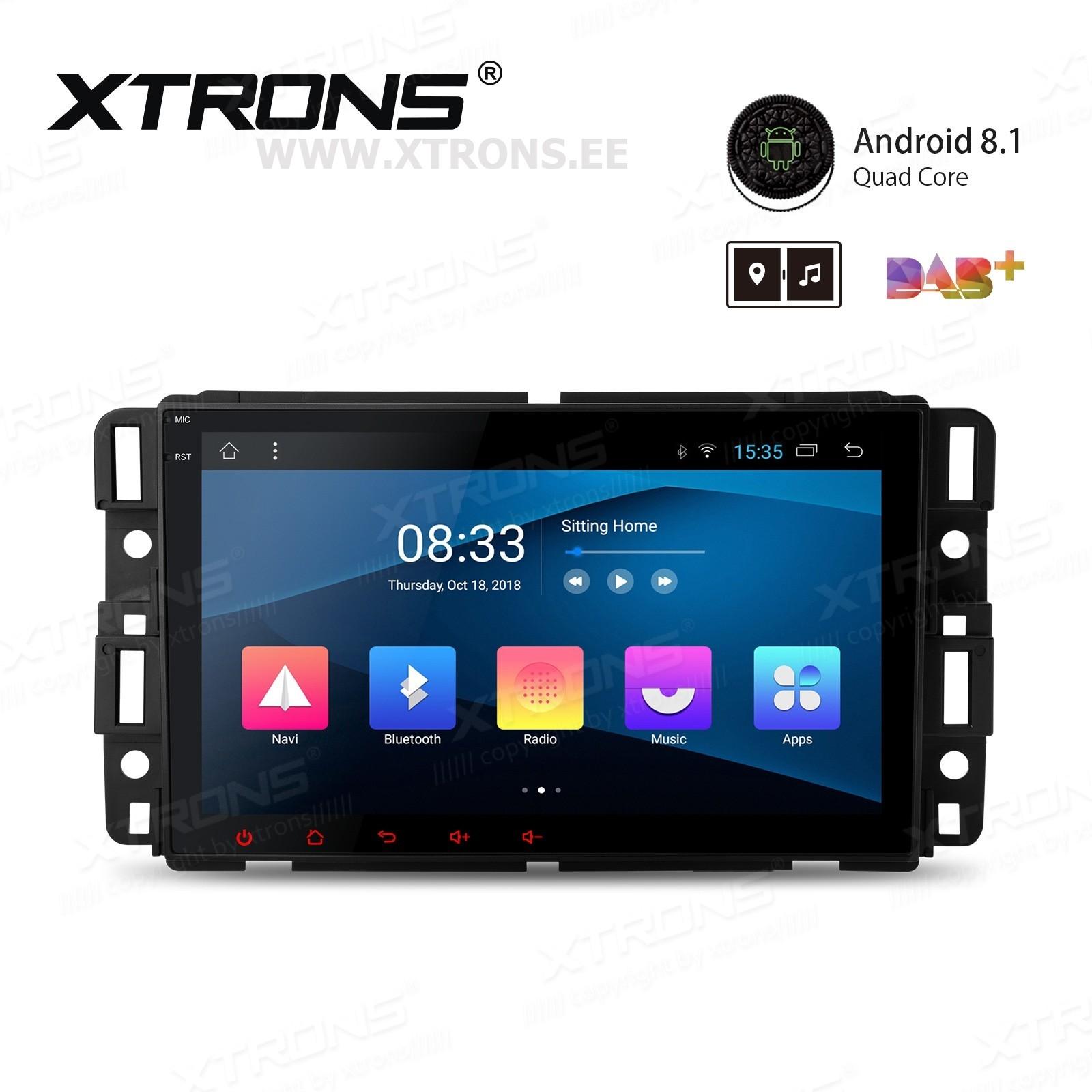 XTRONS PC88JCCL