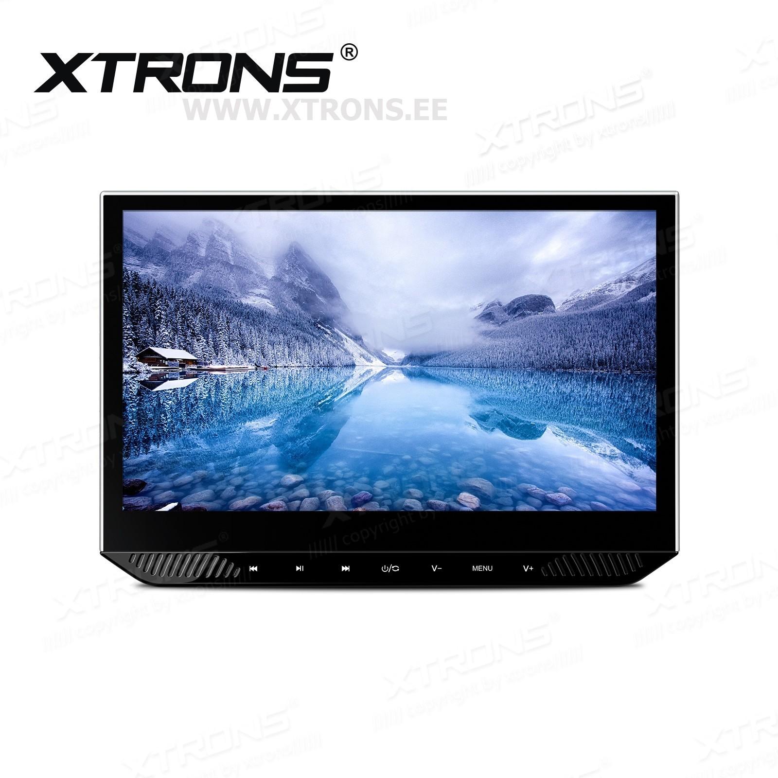 XTRONS HM131HD