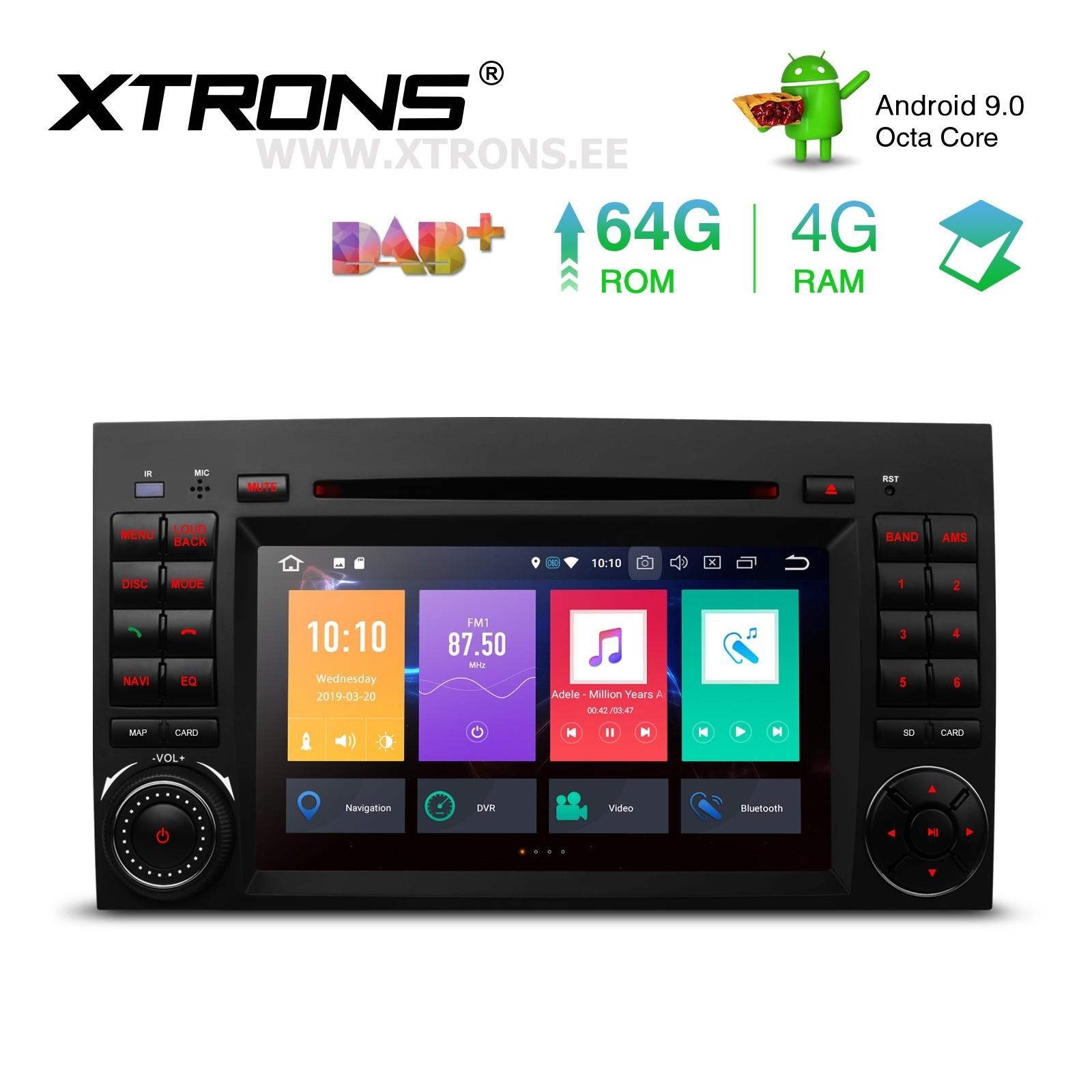 XTRONS PBX79M245