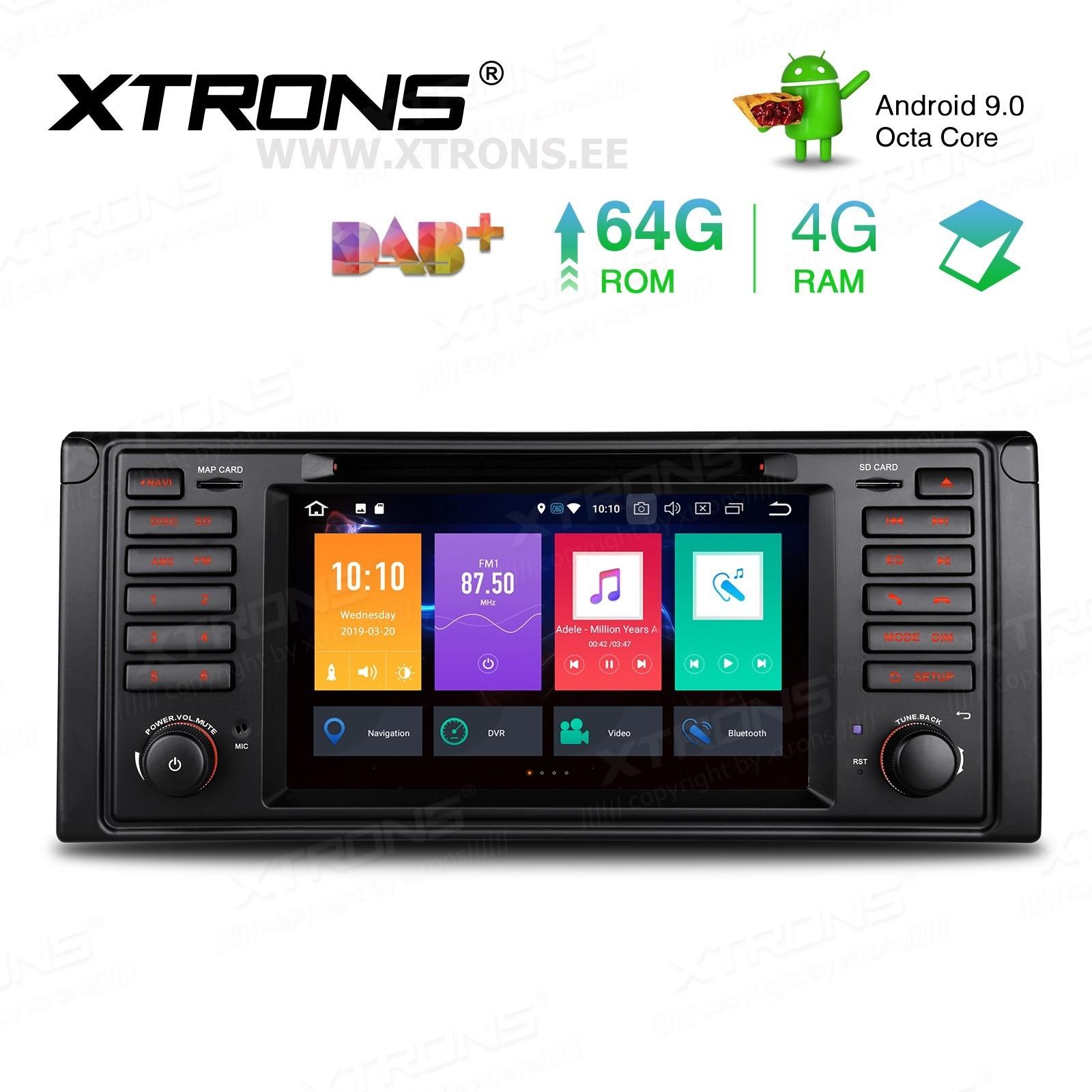 XTRONS PBX7939B