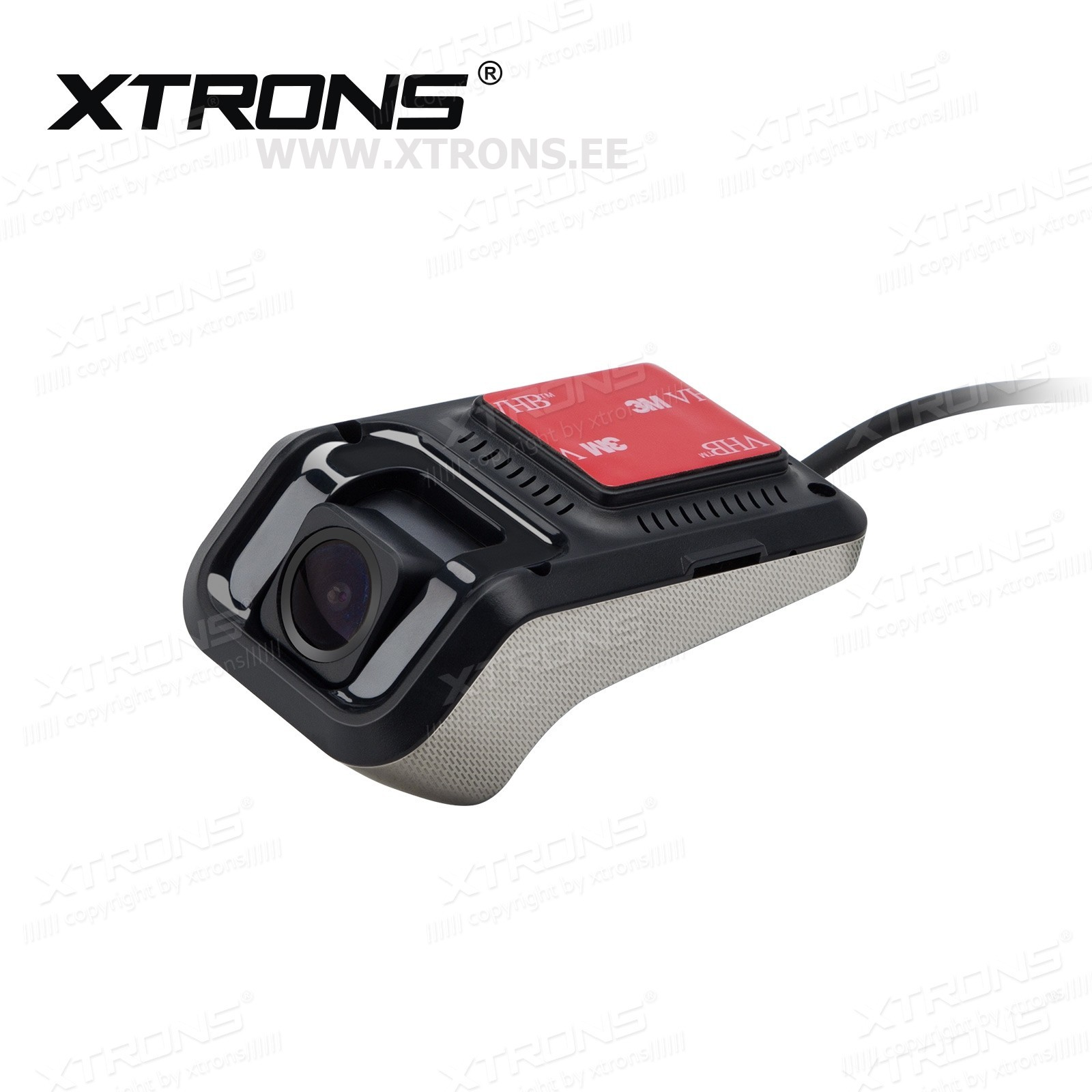 XTRONS DVR025S