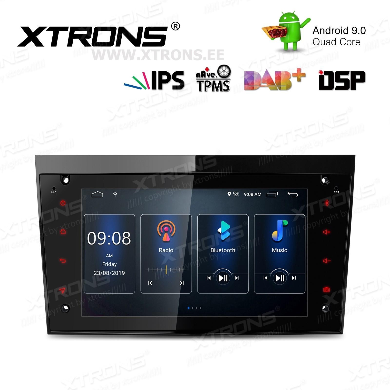 XTRONS PSD79OLOL