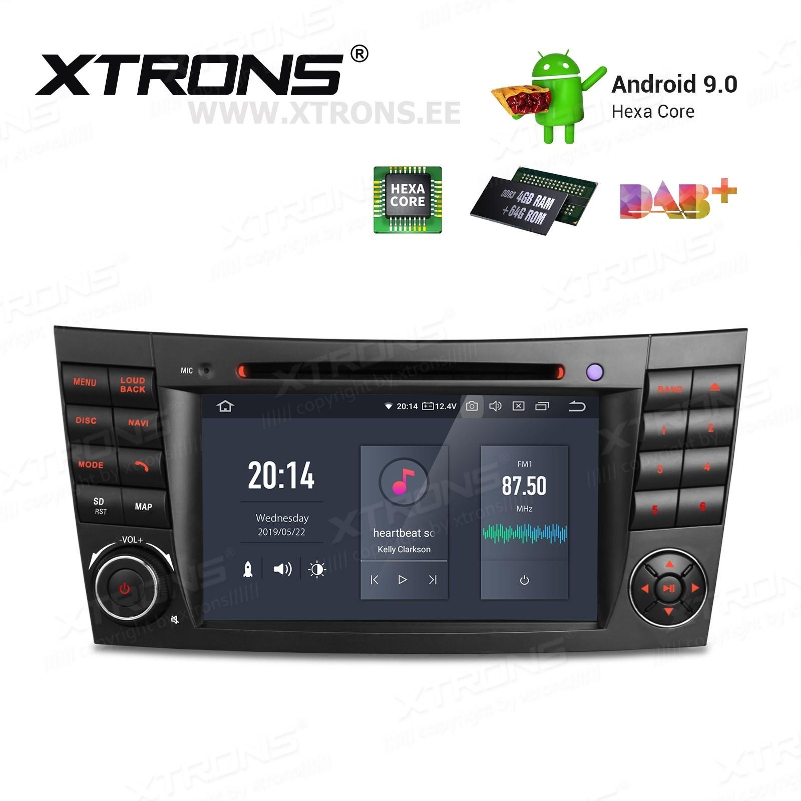 XTRONS PQ79M211IP