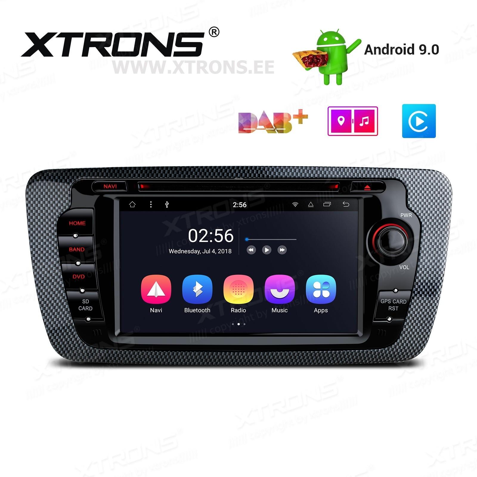XTRONS PR79IBS
