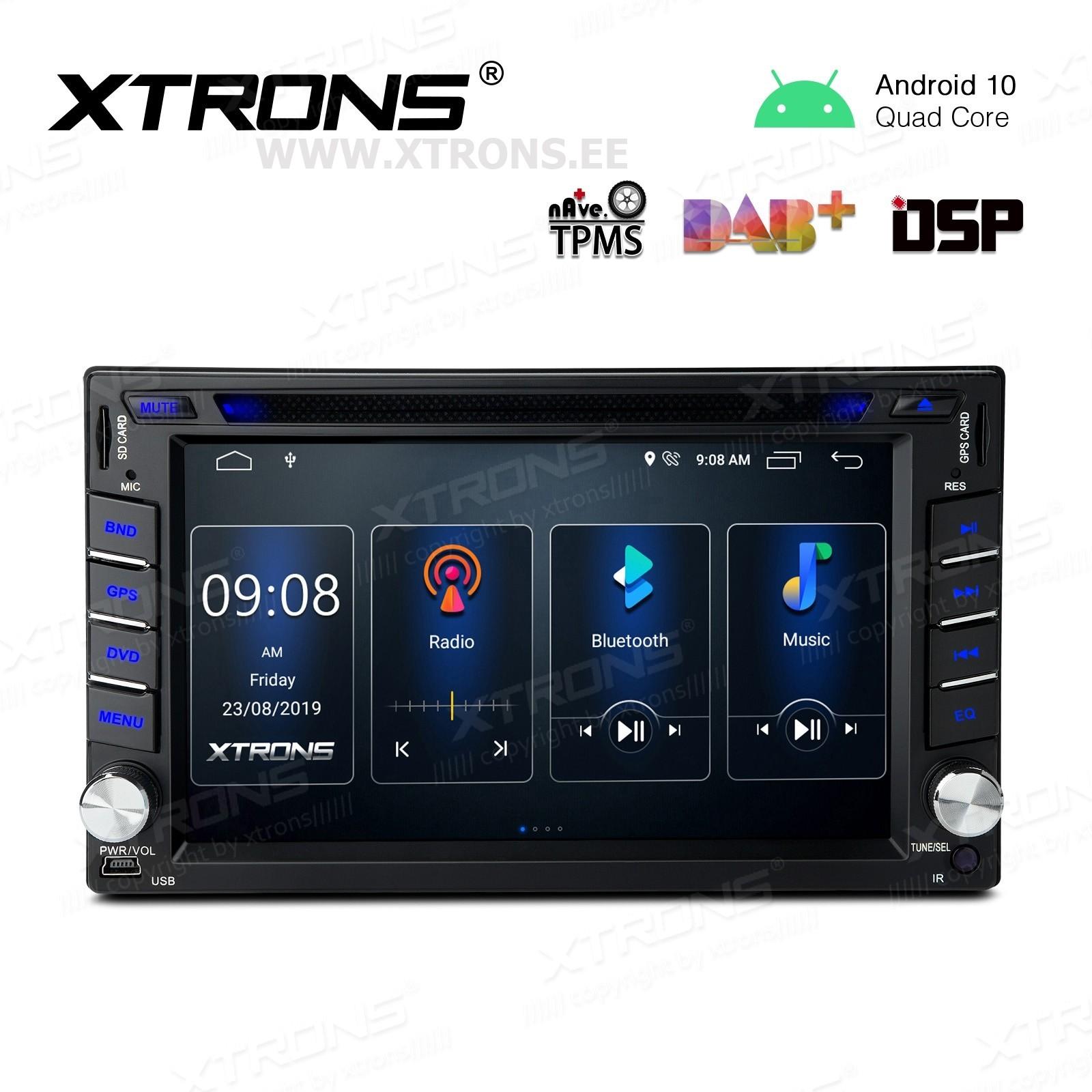 XTRONS PSD60UNN