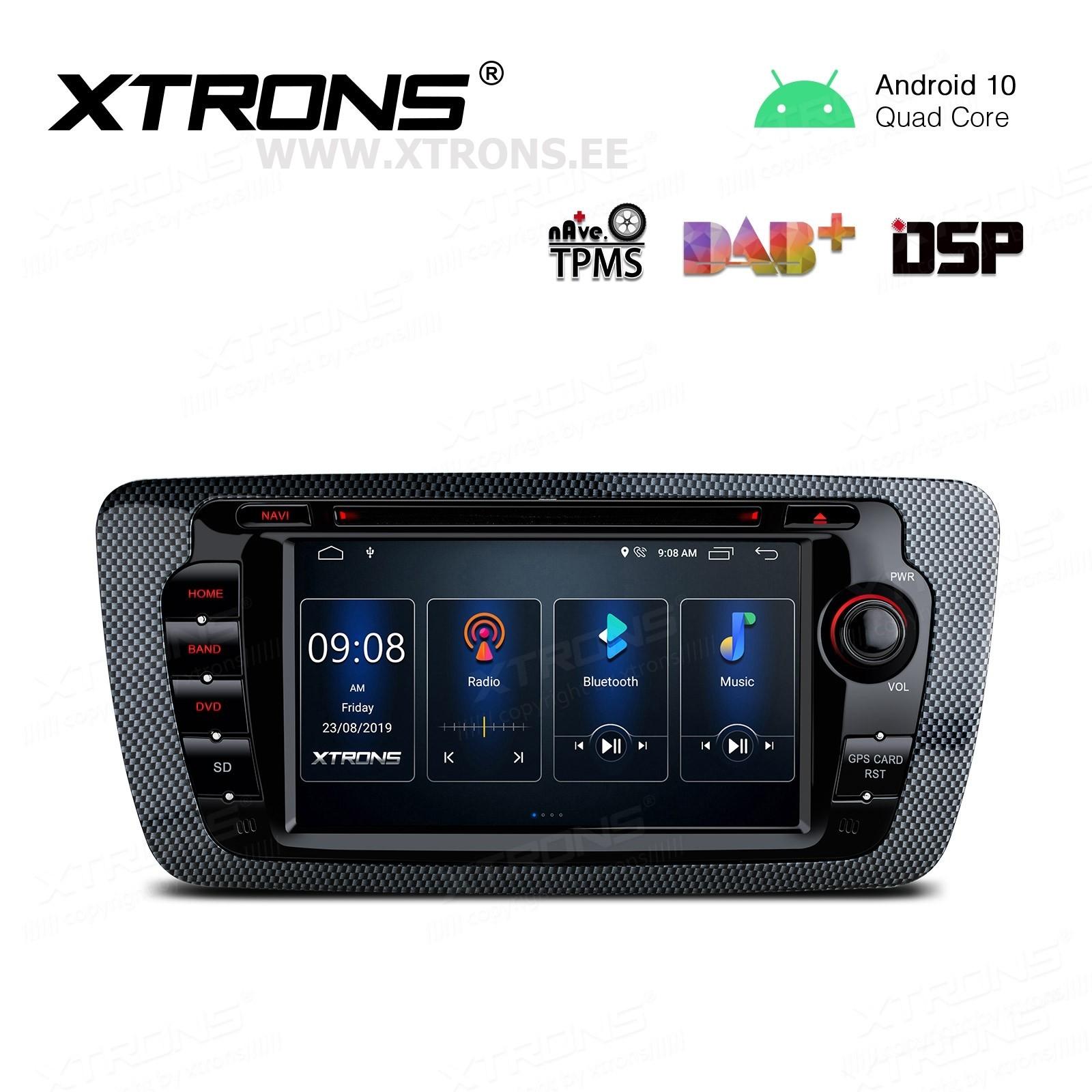 XTRONS PSD70IBS