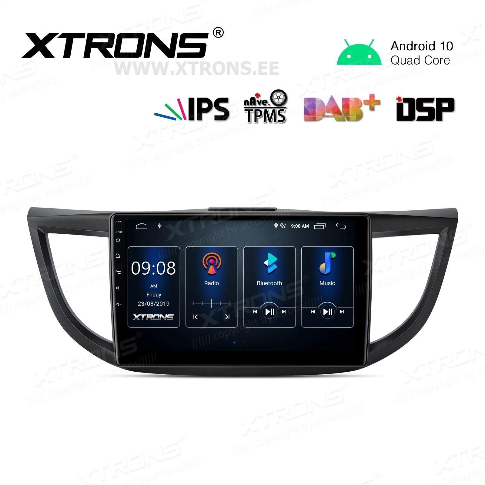 XTRONS PST10CVH