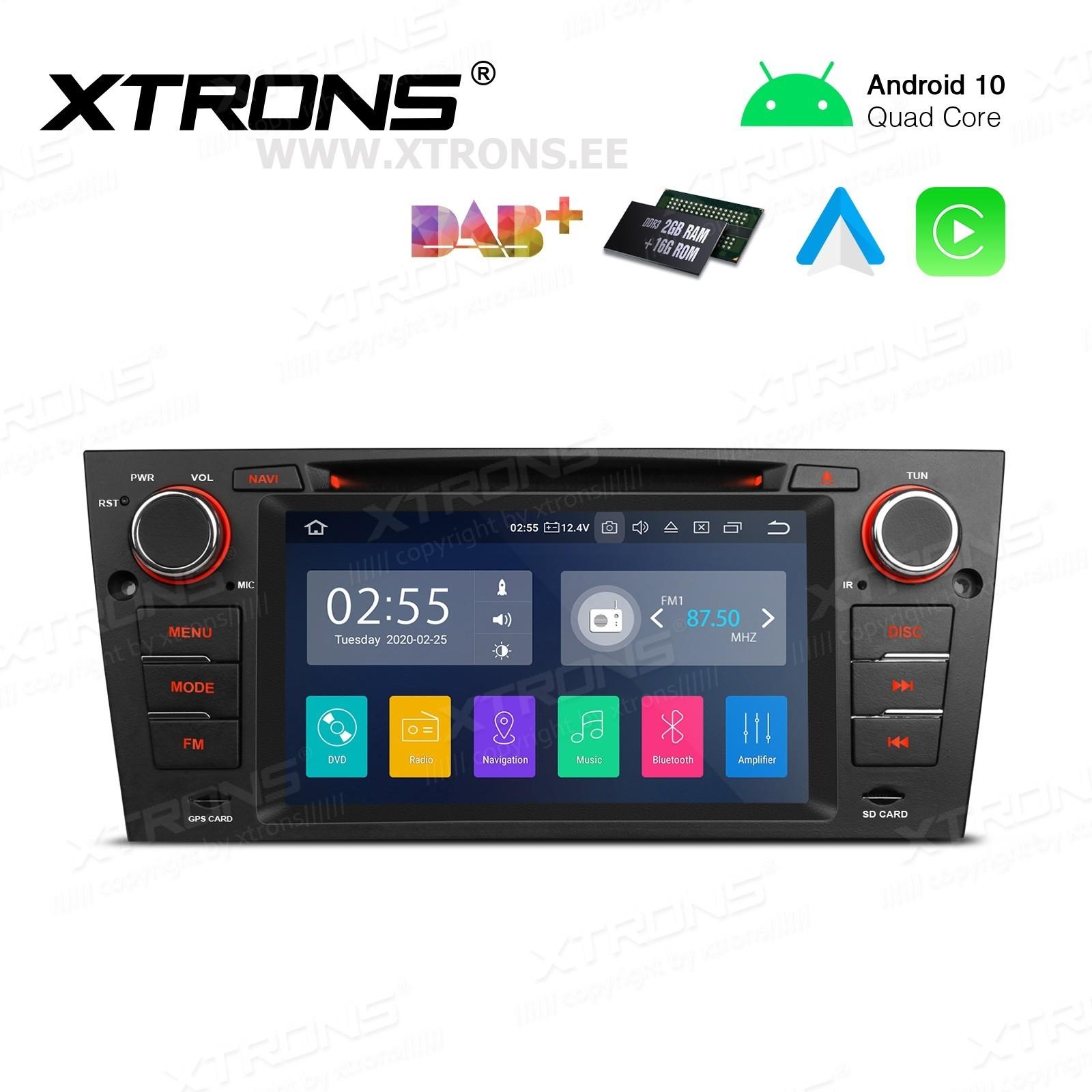 XTRONS PA7090B