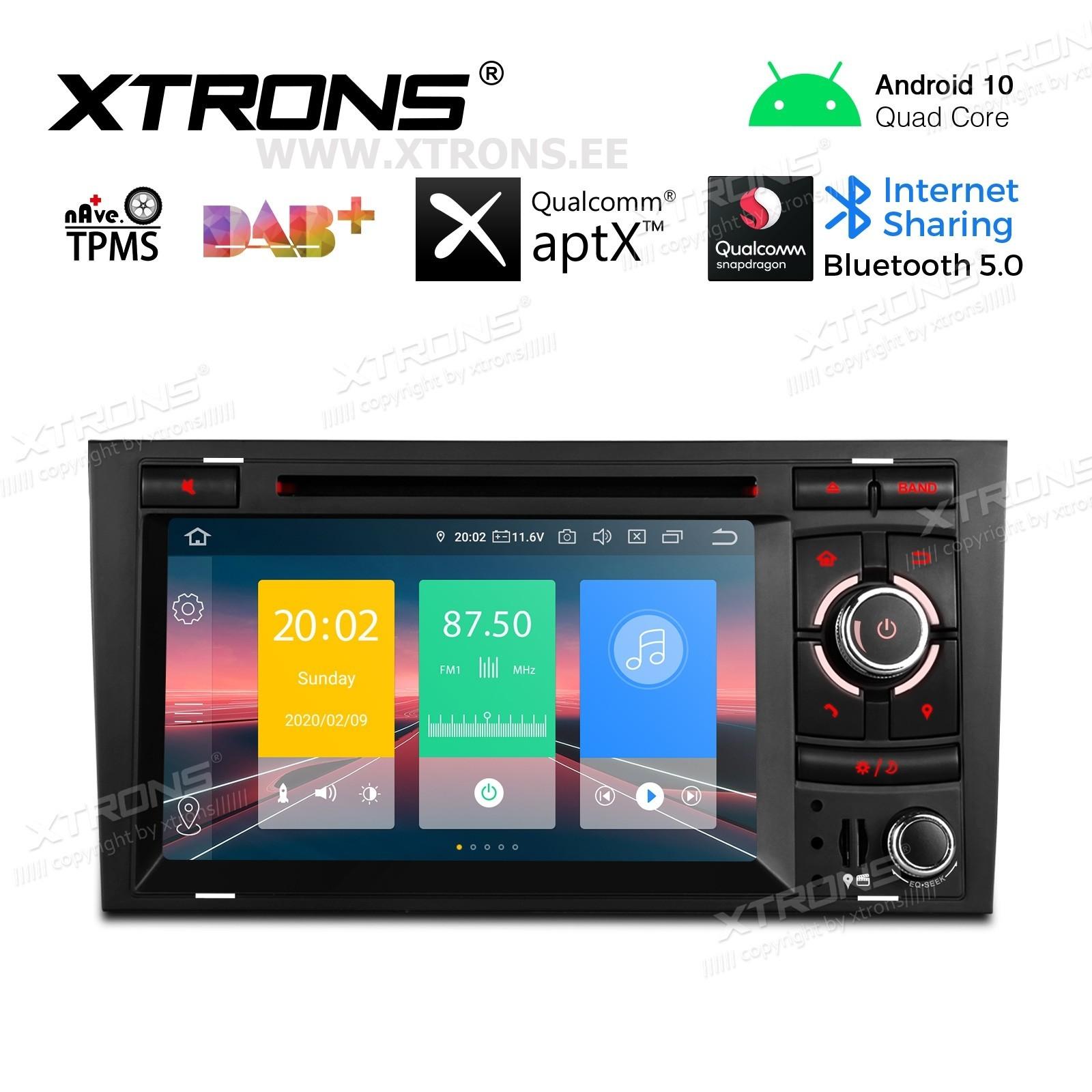 XTRONS IN70A4AR