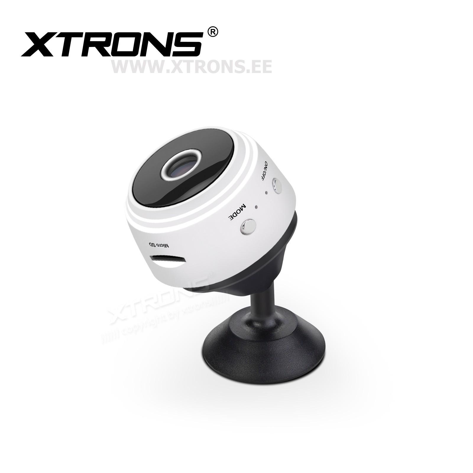 XTRONS WFCAM01_W