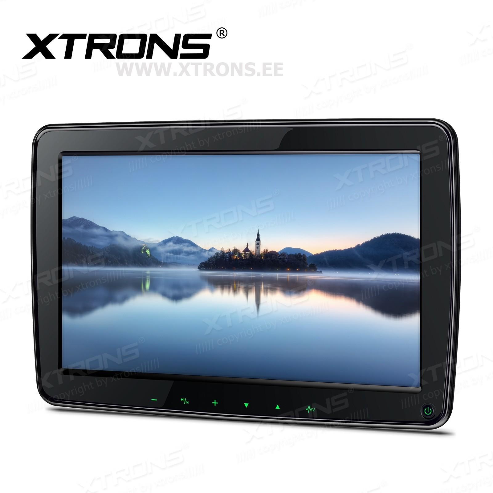 XTRONS HM117HD