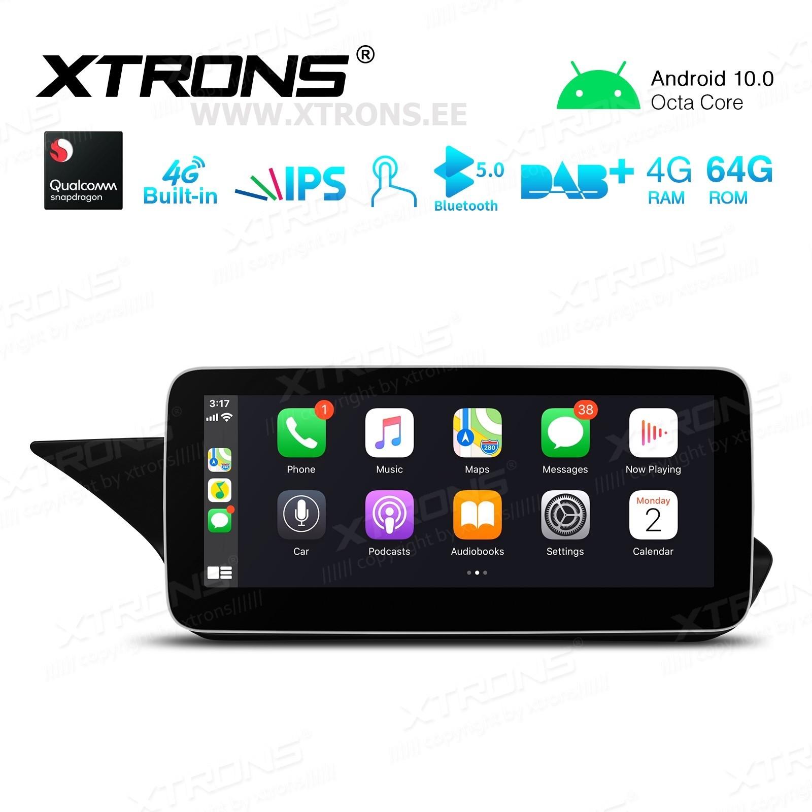 XTRONS QM1045E_L