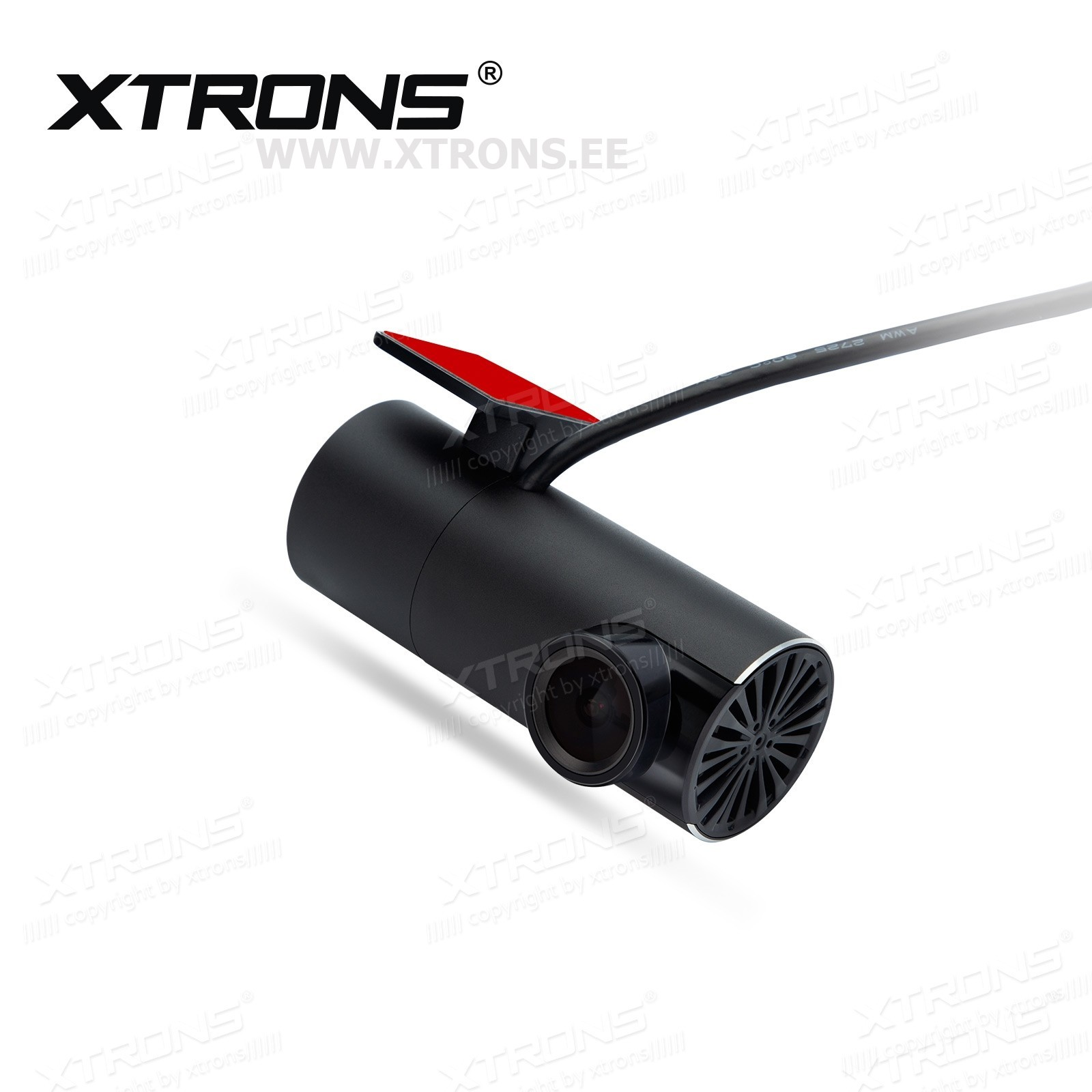 XTRONS DVR023S