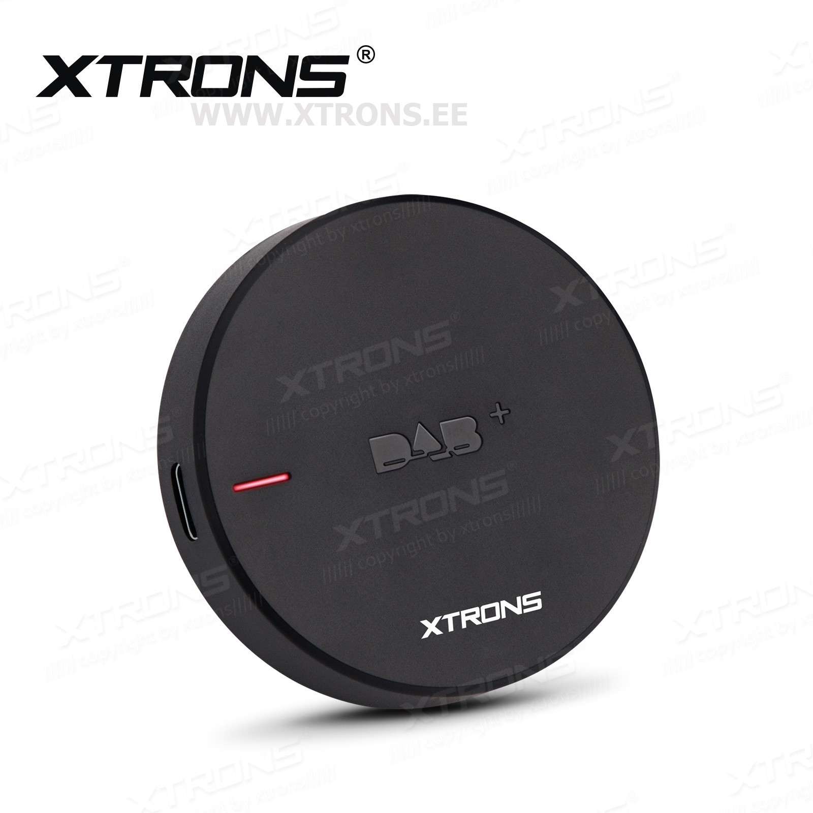 XTRONS USBDAB03