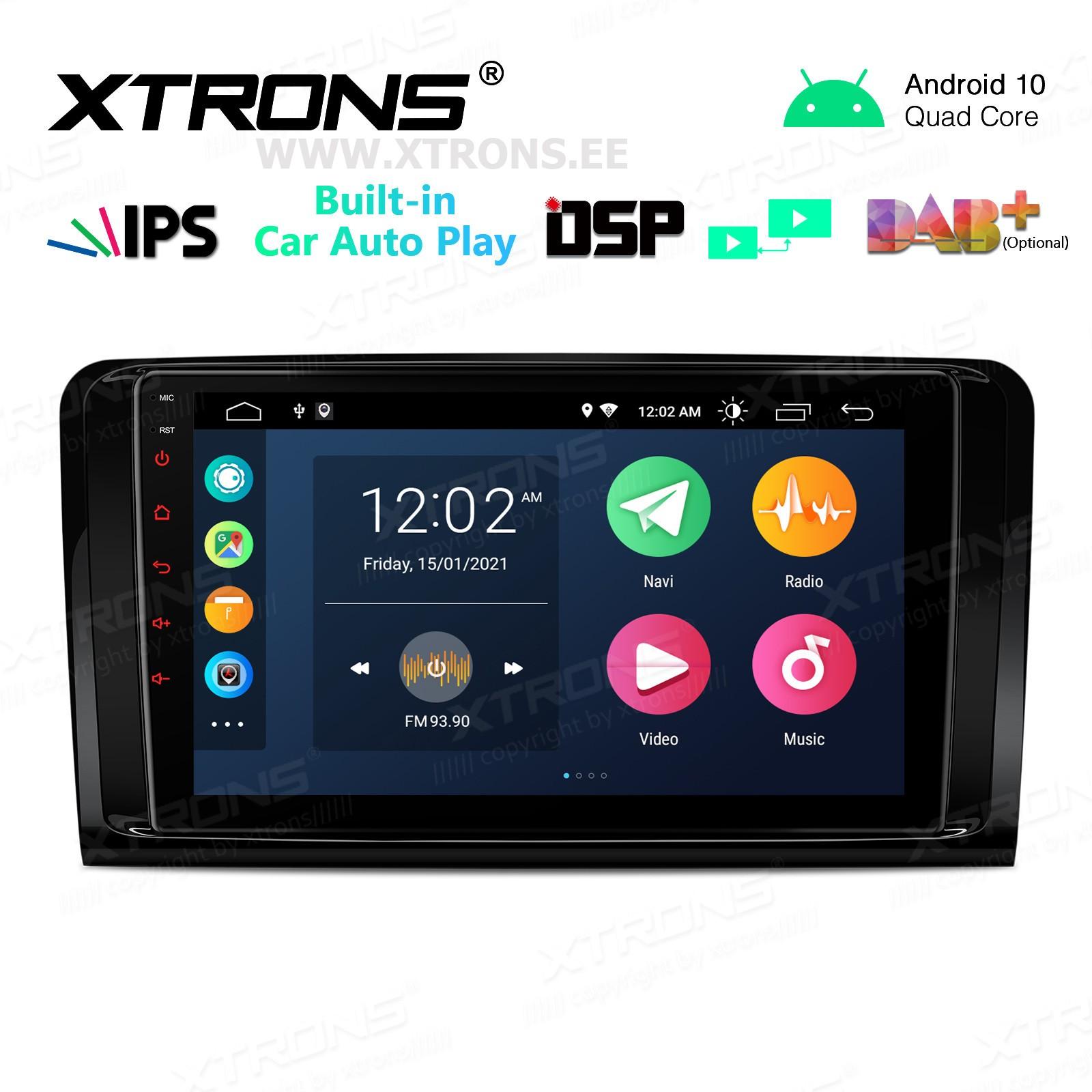 XTRONS PSP90M164