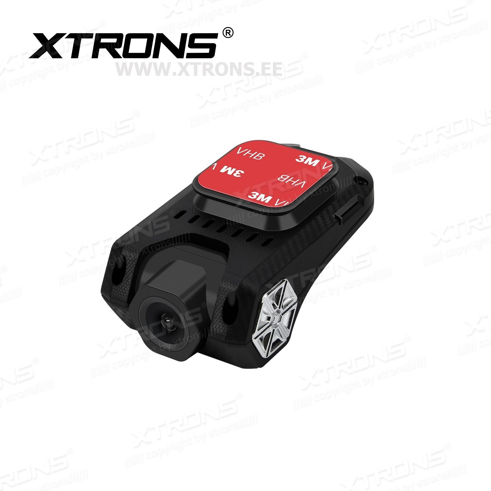 XTRONS DVR029