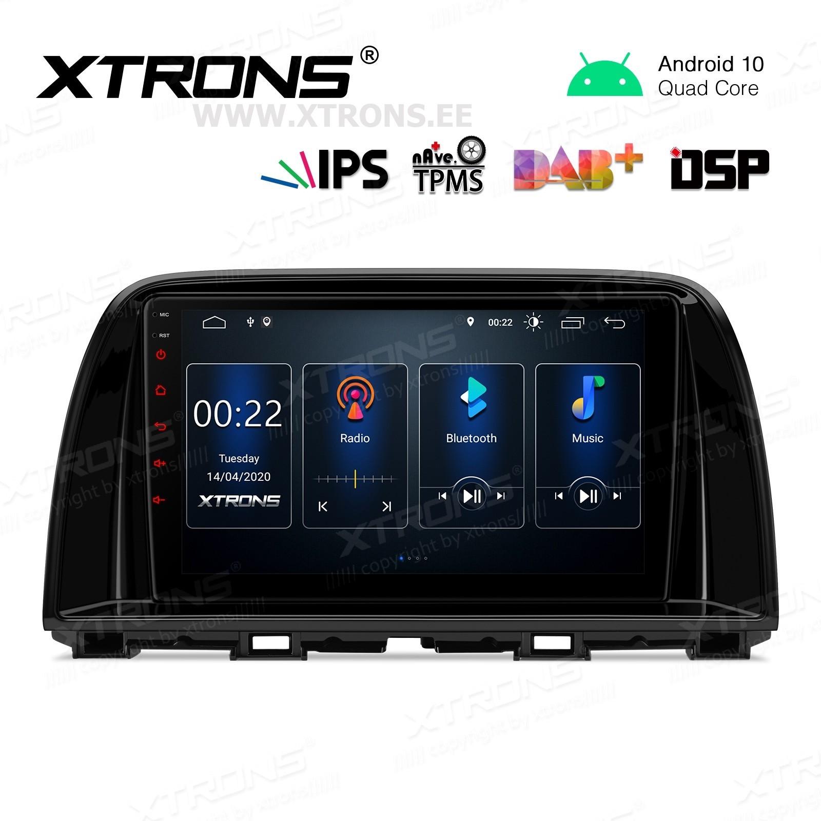XTRONS PST90CX5M
