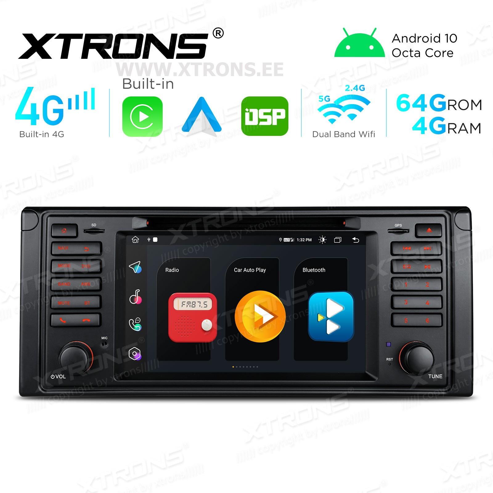 XTRONS MA7039B