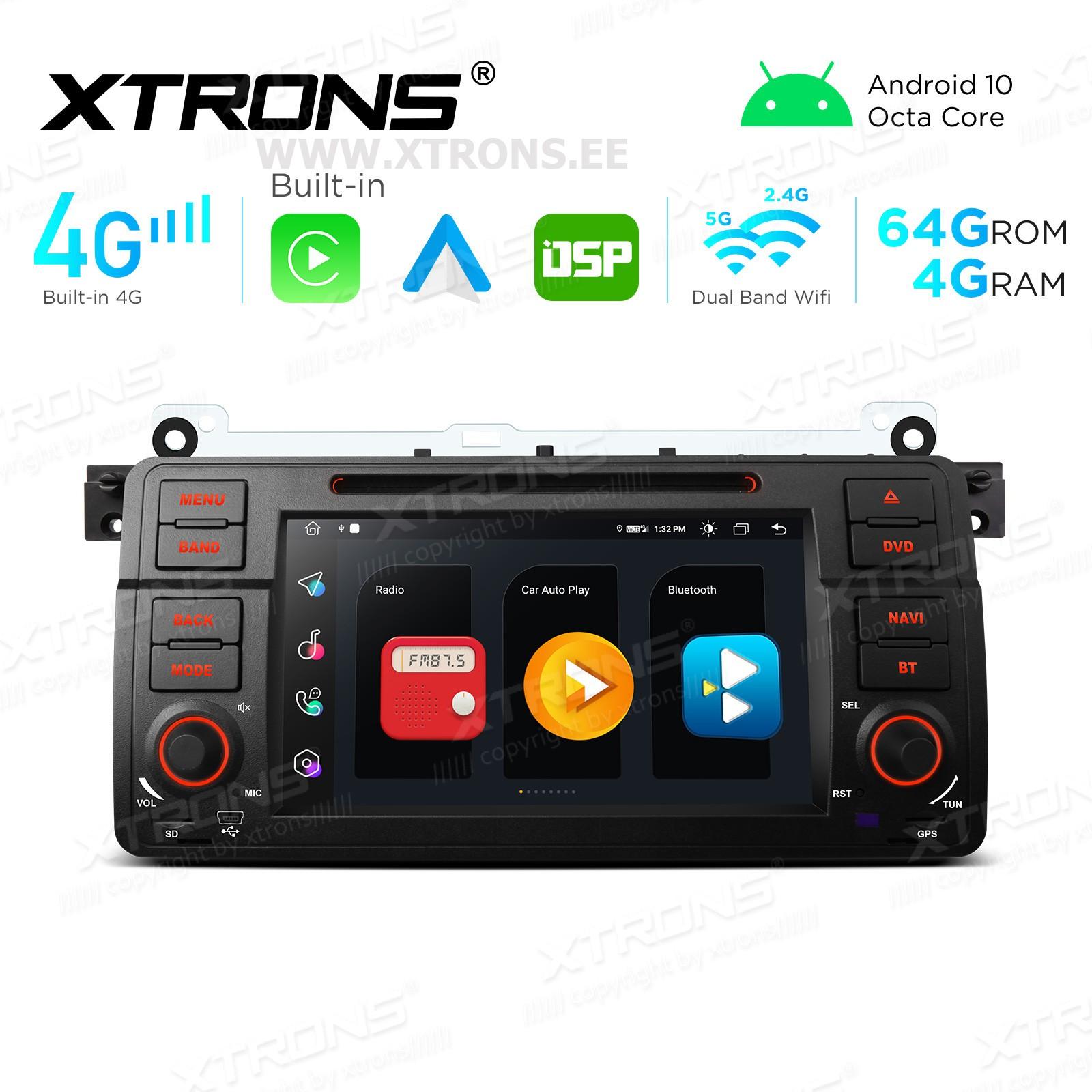 XTRONS MA7046B