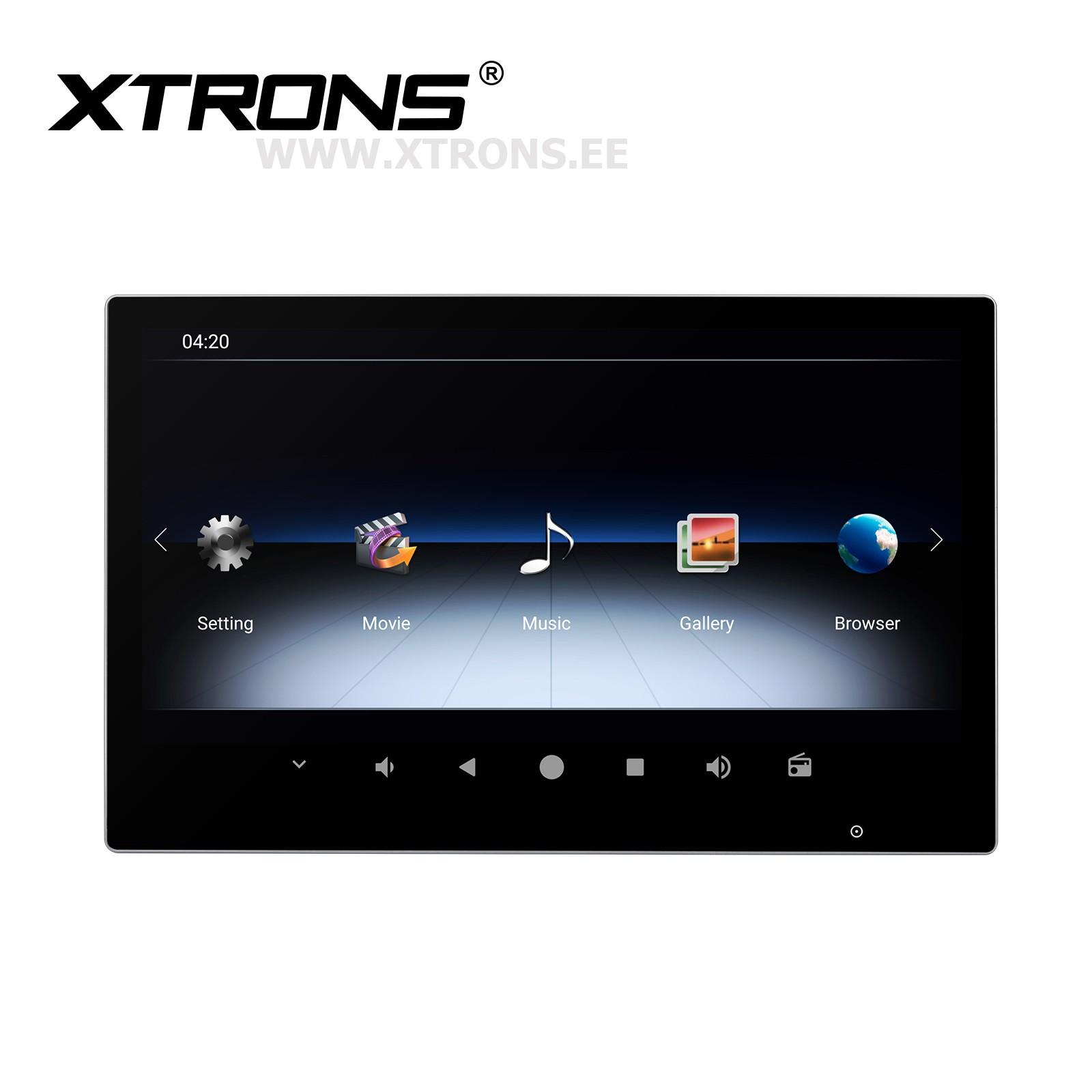 XTRONS HM127A
