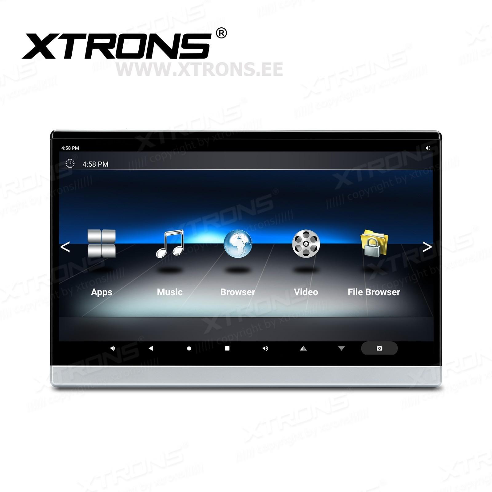 XTRONS HM135AS
