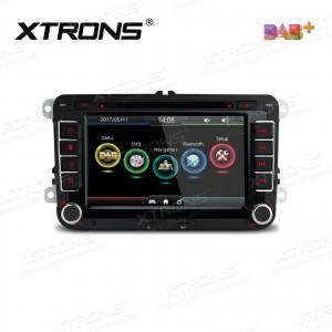 XTRONS PDAB71MTV