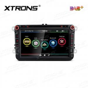 XTRONS PDAB81MTV