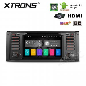 XTRONS PA7739BP