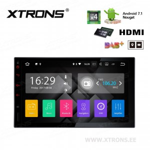 XTRONS DTA707PL