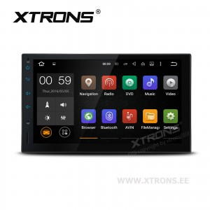 XTRONS TL702P