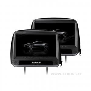 XTRONS HD923 Black