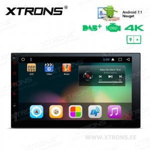 XTRONS TR704L