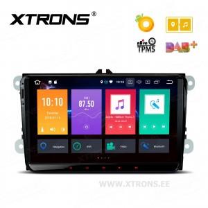 XTRONS PE98MTVPL