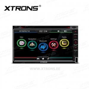 XTRONS TD799GS