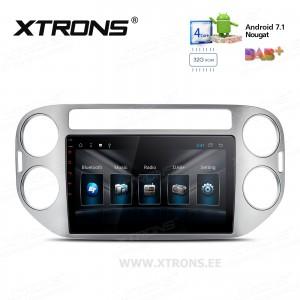 XTRONS PD97TGVL