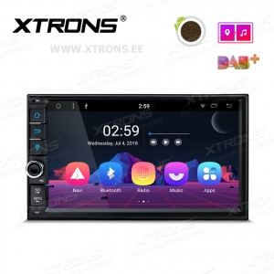 XTRONS TR771L