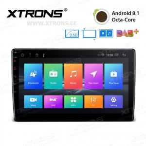XTRONS TM100L