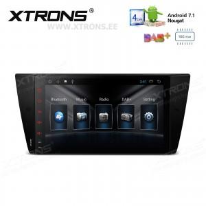 XTRONS PCD9790BL