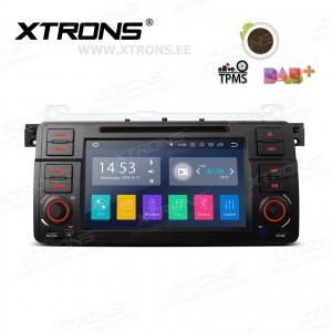 XTRONS PA7846BIP